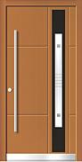 Haustür Modell Design 7141-G